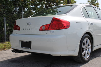 2006 Infiniti G35 Hollywood, Florida 35