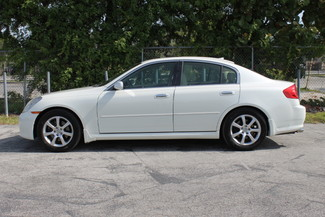 2006 Infiniti G35 Hollywood, Florida 9