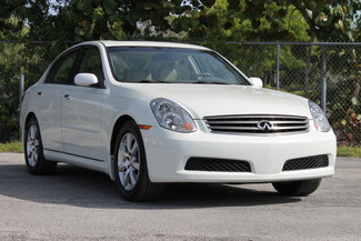 2006 Infiniti G35 Hollywood, Florida 28