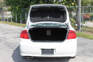 2006 Infiniti G35 Hollywood, Florida 39