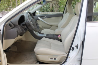 2006 Infiniti G35 Hollywood, Florida 49