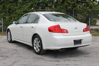 2006 Infiniti G35 Hollywood, Florida 7