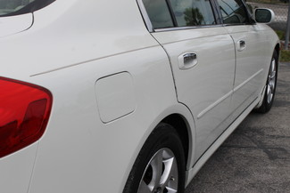 2006 Infiniti G35 Hollywood, Florida 5