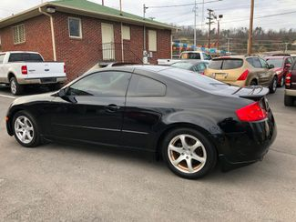 2006 Infiniti G35 Knoxville , Tennessee 31