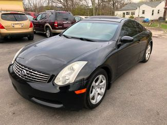 2006 Infiniti G35 Knoxville , Tennessee 8