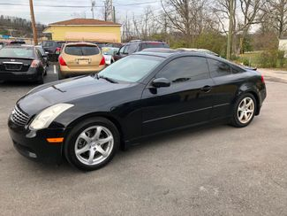 2006 Infiniti G35 Knoxville , Tennessee 9
