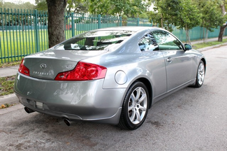 2006 Infiniti G35 COUPE  city Florida  The Motor Group  in , Florida