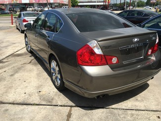 2006 Infiniti M35 Kenner, Louisiana 1