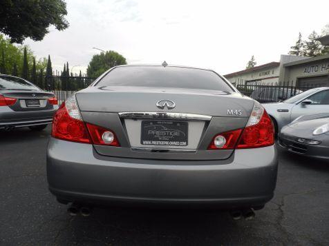 2006 Infiniti M45   in Campbell, CA