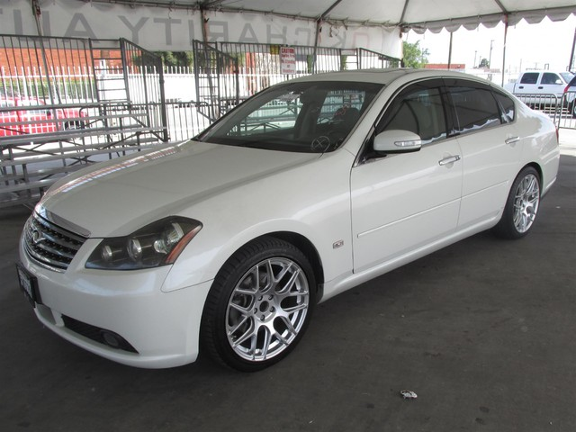 2006 INFINITI M45 Sport Please call or e-mail to check availability All of our vehicles are ava