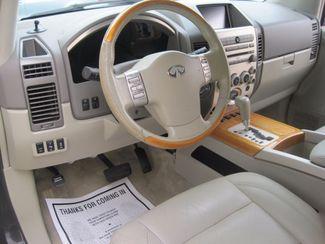 2006 Infiniti QX56 AWD Englewood, Colorado 12