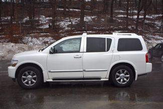 2006 Infiniti QX56 Naugatuck, Connecticut 1