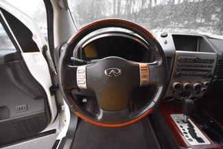 2006 Infiniti QX56 Naugatuck, Connecticut 15