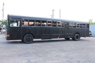 2006 International 3000 32 Passenger Bus Hollywood, Florida 36