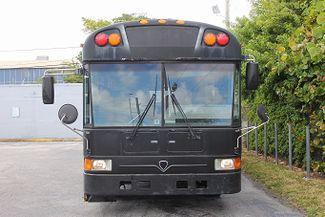 2006 International 3000 32 Passenger Bus Hollywood, Florida 33