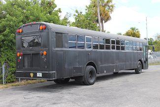 2006 International 3000 32 Passenger Bus Hollywood, Florida 37