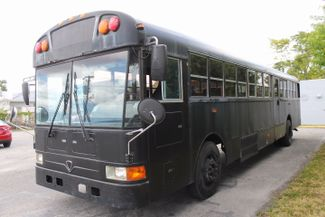 2006 International 3000 32 Passenger Bus Hollywood, Florida 31