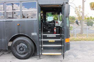 2006 International 3000 32 Passenger Bus Hollywood, Florida 1