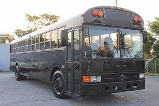 2006 International 3000 32 Passenger Bus Hollywood, Florida 7