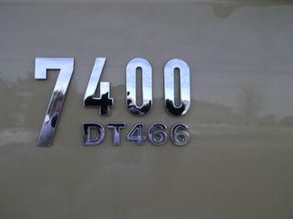 2006 International 7400 Snow Plow Dump Truck, 11', Dump with Spreader ., . 29
