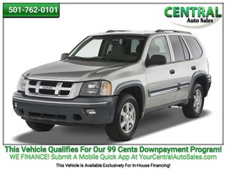 2006 Isuzu ASCENDER/PW  | Hot Springs, AR | Central Auto Sales in Hot Springs AR