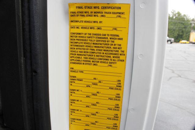 2006 Isuzu HVR HTR 6500 (KODIAK/TOPKICK) Crew Cab - HAULER Mooresville , NC 57