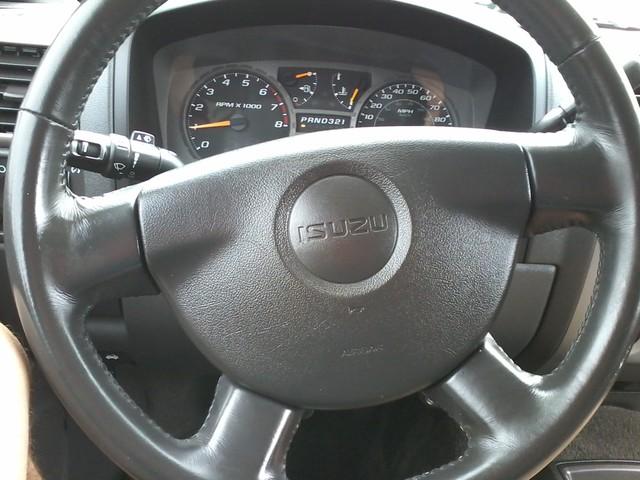 2006 Isuzu i-350 LS San Antonio, Texas 20