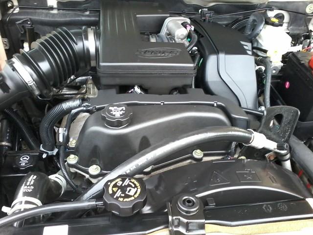 2006 Isuzu i-350 LS San Antonio, Texas 32