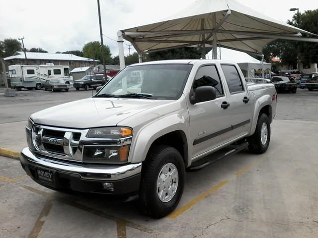 2006 Isuzu i-350 LS San Antonio, Texas 3