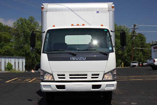 2006 Isuzu NPR DSL Box Truck-Straight Truck Mooresville , NC 1