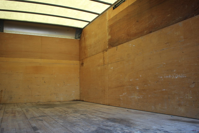 2006 Isuzu NPR DSL Box Truck-Straight Truck Mooresville , NC 6