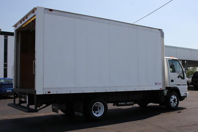 2006 Isuzu NPR DSL Box Truck-Straight Truck Mooresville , NC 9