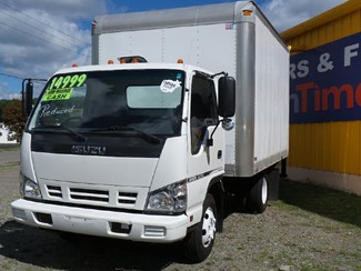 2006 Isuzu W3S042 NPR GAS REG IBT PWL | Endicott, NY | Just In Time, Inc. in Endicott NY