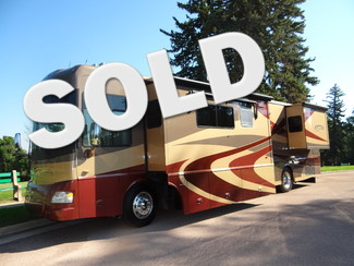 2006 Itasca Ellipse 40FD Quad Slide CAT Diesel in Colorado Springs CO