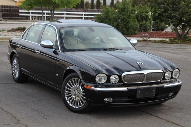 "2006 Jagar XJ VANDEN PLAS NAVIGATION 19"" ALLOY WHLS SERVICE RECORDS XENON LEATHER Woodland Hills, CA 11"