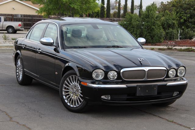 "2006 Jagar XJ VANDEN PLAS NAVIGATION 19"" ALLOY WHLS SERVICE RECORDS XENON LEATHER Woodland Hills, CA 39"
