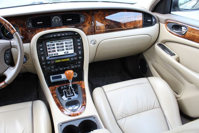 "2006 Jagar XJ VANDEN PLAS NAVIGATION 19"" ALLOY WHLS SERVICE RECORDS XENON LEATHER Woodland Hills, CA 29"