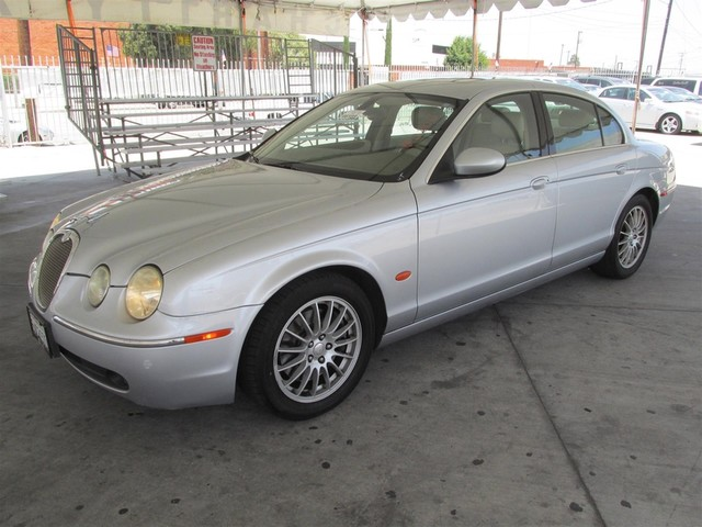2006 Jaguar S-TYPE 30 Please call or e-mail to check availability All of our vehicles are avai