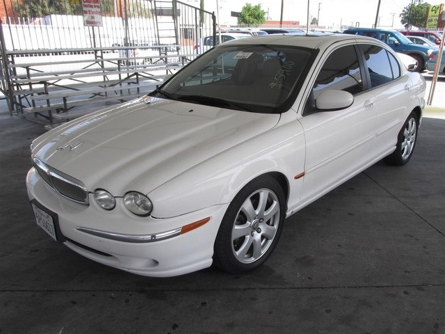 2006 Jaguar X-TYPE Please call or e-mail to check availability All of our vehicles are availabl