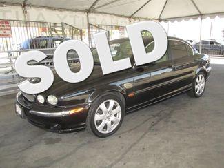 2006 Jaguar X-TYPE Gardena, California