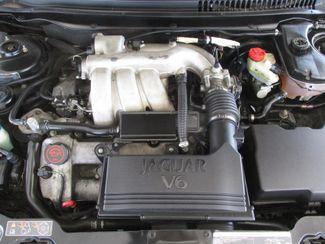 2006 Jaguar X-TYPE Gardena, California 15