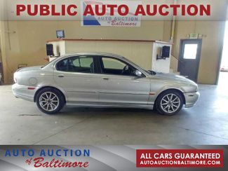 2006 Jaguar X-TYPE  | JOPPA, MD | Auto Auction of Baltimore  in Joppa MD