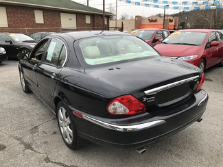 2006 Jaguar X-TYPE Knoxville , Tennessee 37