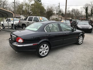 2006 Jaguar X-TYPE Knoxville , Tennessee 49