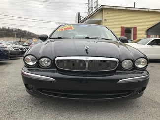 2006 Jaguar X-TYPE Knoxville , Tennessee 3