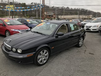 2006 Jaguar X-TYPE Knoxville , Tennessee 8