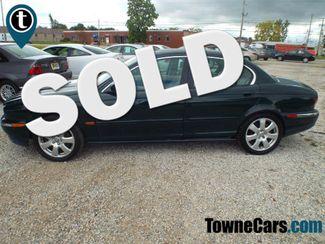 2006 Jaguar X-TYPE 3.0   Medina, OH   Towne Auto Sales in ohio OH