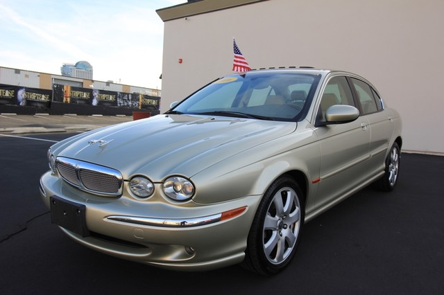 2006 Jaguar X-TYPE* RARE AWD* LEATHER* AUTO* MOONROOF* ULTRA LOW MI* LIKE NEW* WOW Las Vegas, Nevada 0