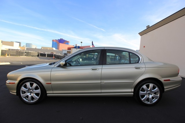 2006 Jaguar X-TYPE* RARE AWD* LEATHER* AUTO* MOONROOF* ULTRA LOW MI* LIKE NEW* WOW Las Vegas, Nevada 9