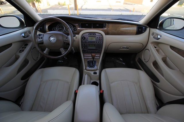 2006 Jaguar X-TYPE* RARE AWD* LEATHER* AUTO* MOONROOF* ULTRA LOW MI* LIKE NEW* WOW Las Vegas, Nevada 11